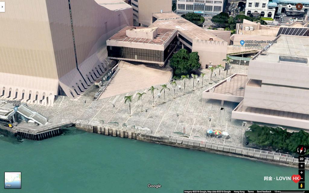 香港跨年煙火攻略阿金_港島_Google map_2.jpg