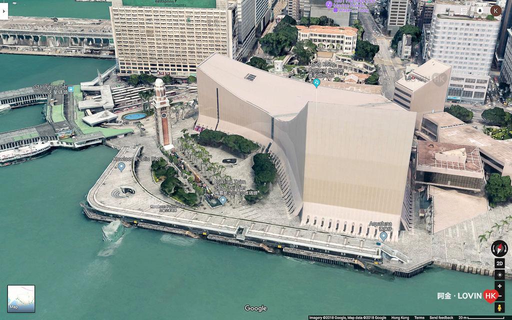 香港跨年煙火攻略阿金_港島_Google map_3.jpg