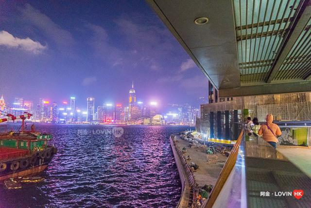 香港跨年煙火攻略阿金_九龍_尖沙咀_文化中心_47.jpg
