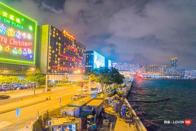 香港跨年煙火攻略阿金_九龍_尖沙咀_文化中心_46.jpg