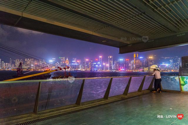 香港跨年煙火攻略阿金_九龍_尖沙咀_文化中心_45.jpg