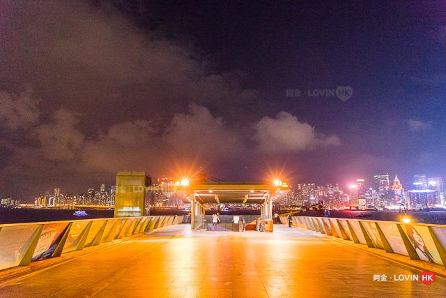 香港跨年煙火攻略阿金_九龍_尖沙咀_文化中心_48.jpg