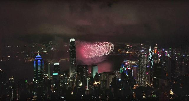 香港跨年煙火攻略阿金_山_山頂盧吉道9.jpg