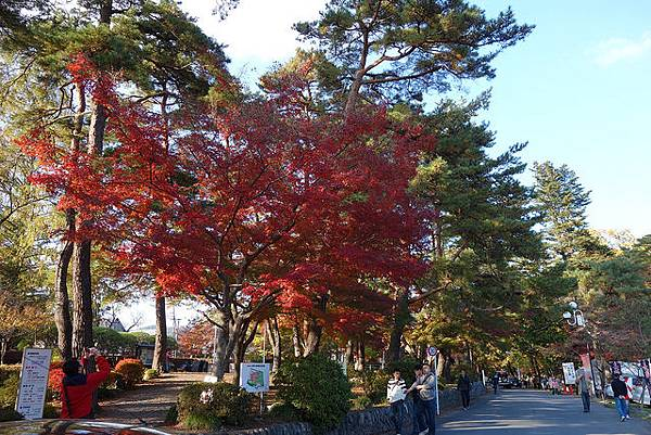 秋季旅遊推薦01