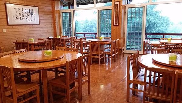 溪頭美食餐廳02