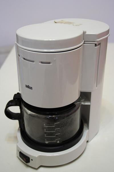 百靈牌咖啡機