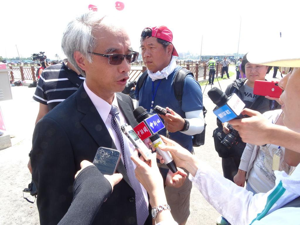 金門人物系列之4 「自來水廠長」許正芳.JPG