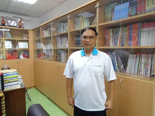 20180808 金門人物系列之6  「教育處長」李文良.JPG