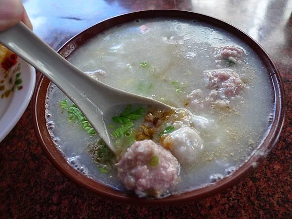 永春廣東粥2