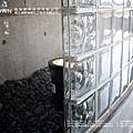 收邊玻璃磚