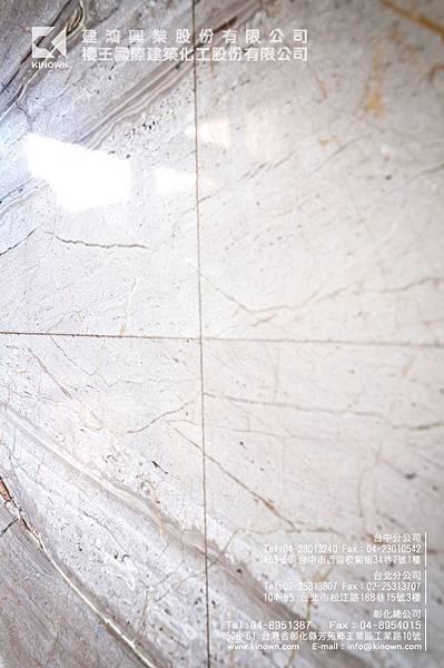 拋光石材填縫劑