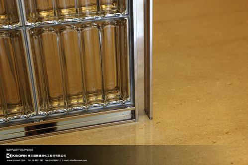 Doric 玻璃磚