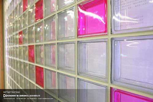Mendini 系列玻璃磚