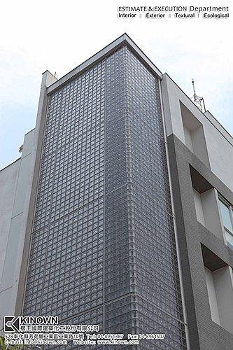 Basic系列玻璃磚