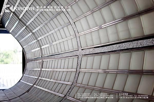 台中文創-地板玻璃磚