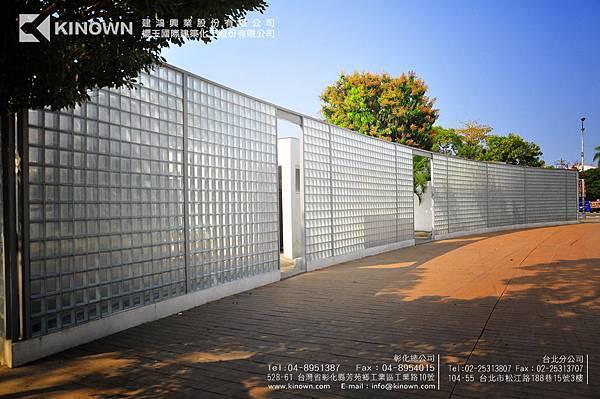高雄夢時代三角公園3