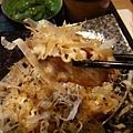 斑鳩的窩 大阪燒豬排