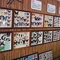 乳牛的家 標本區
