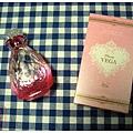 Love Passport Princess Vega