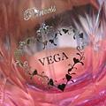 Princess Vega細部