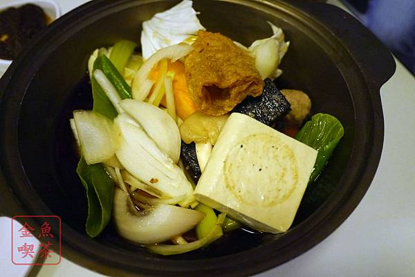 台南 鍋民小學 日式壽喜鍋