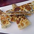 嘉義 進興傳統麵點 紅豆沙鍋餅