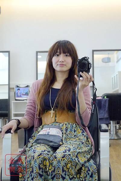 台南 CASA 亂七八糟的剪髮前