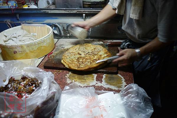 高雄 專業蔥油餅(ikea旁)