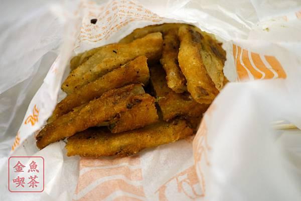 高雄 專業蔥油餅(ikea旁) 半張30元