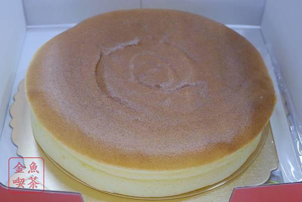 台南 狸小路手作烘焙蛋糕 貓咬乳酪