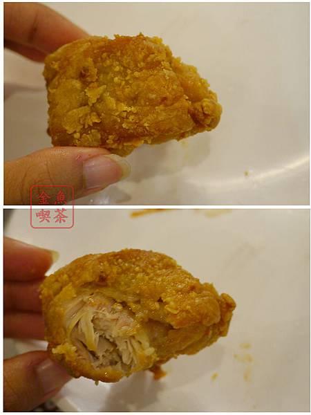 高雄 卡不里堀江店 炸雞