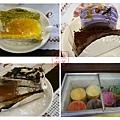 高雄 卡不里堀江店 蛋糕甜點類