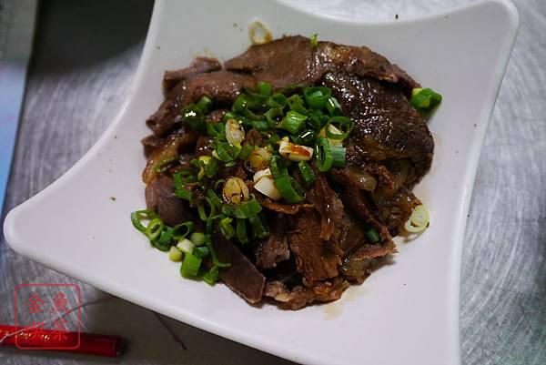 阿誠牛肉湯 超讚臉頰肉