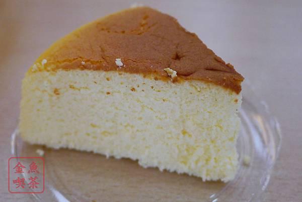 台南 月亮奇司 輕乳酪蛋糕切塊