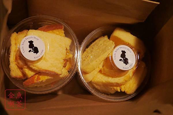 2013/09/29 てつ起司脆餅