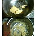 鬆餅粉 餅乾 無鹽奶油打軟散