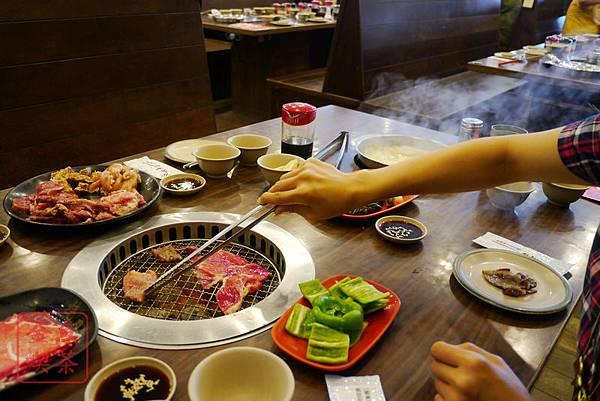 燒肉屋鳳山澄清店