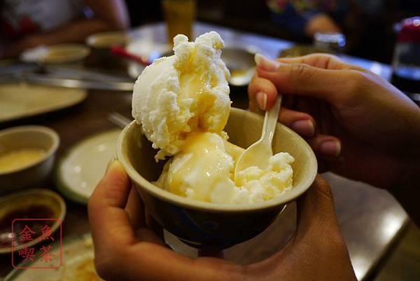 燒肉屋鳳山澄清店 杜老爺冰淇淋