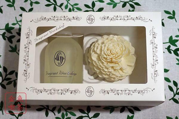 Fragrant Workshop aroma diffuser 薰衣草