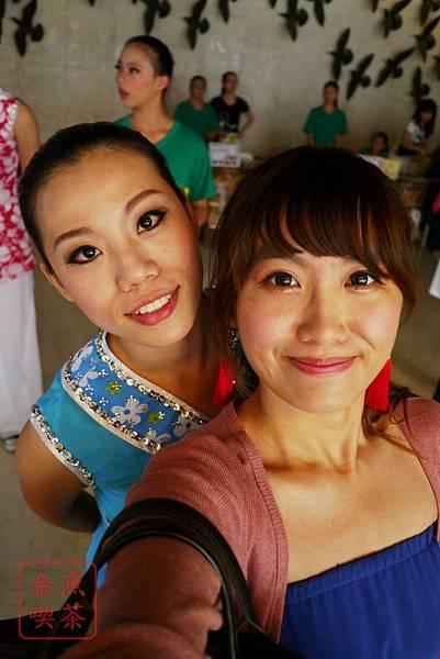 20131012和妹共舞一首情詩 我和伶