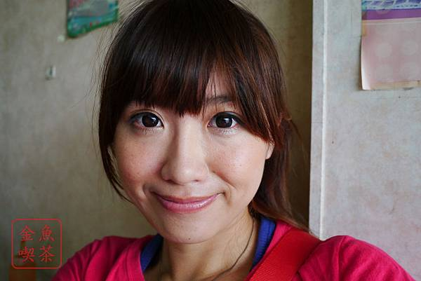 Nien Tsz Lee 念慈李噴槍彩妝 室外