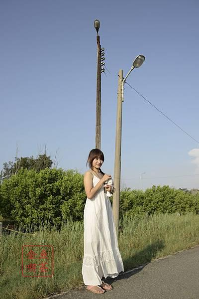 2013/10/10 阿涼合作外拍