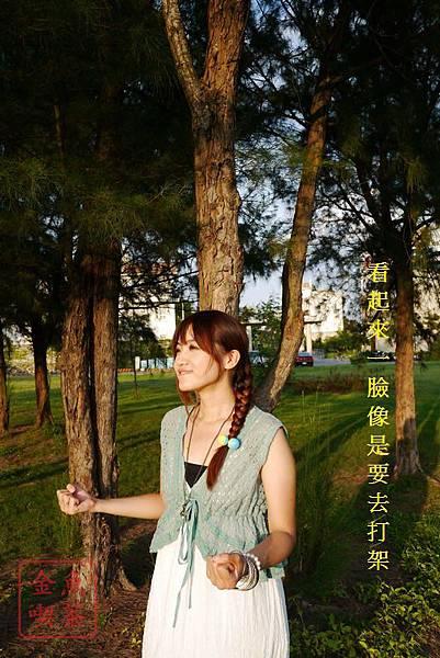 2013/10/10 阿涼合作外拍-花絮