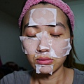 DR.H 蘭珂植萃保濕化妝露 濕敷