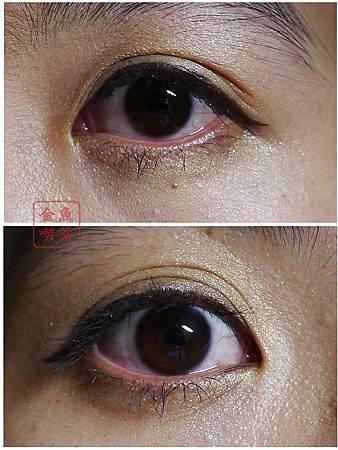 1028深層潔淨眼唇卸妝液 卸妝前