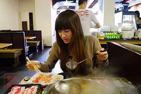 台南 饗麻饗辣