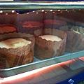 鬆餅粉 蘋果杯子蛋糕 大約烤20分鐘左右