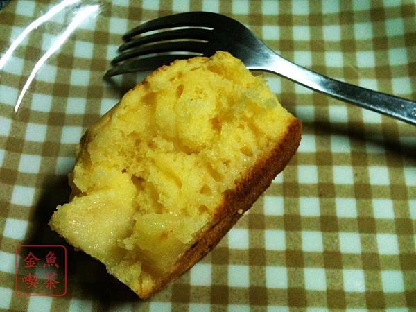 鬆餅粉 蘋果杯子蛋糕
