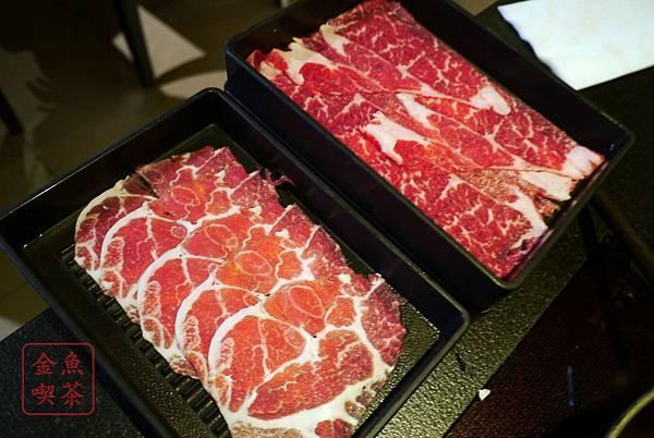 翰品酒店 品壽司 肉品
