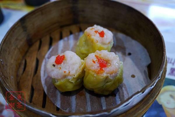 小香港茶餐廳 蟹黃燒賣